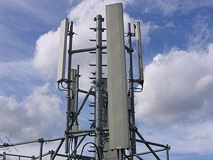 GSM -ripetitore