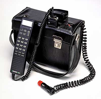 GSM telefono