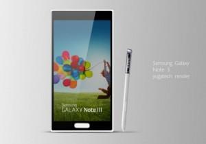 Samsung  Galaxy Note 3 (rumors)