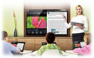 Samsung-Smart-School-