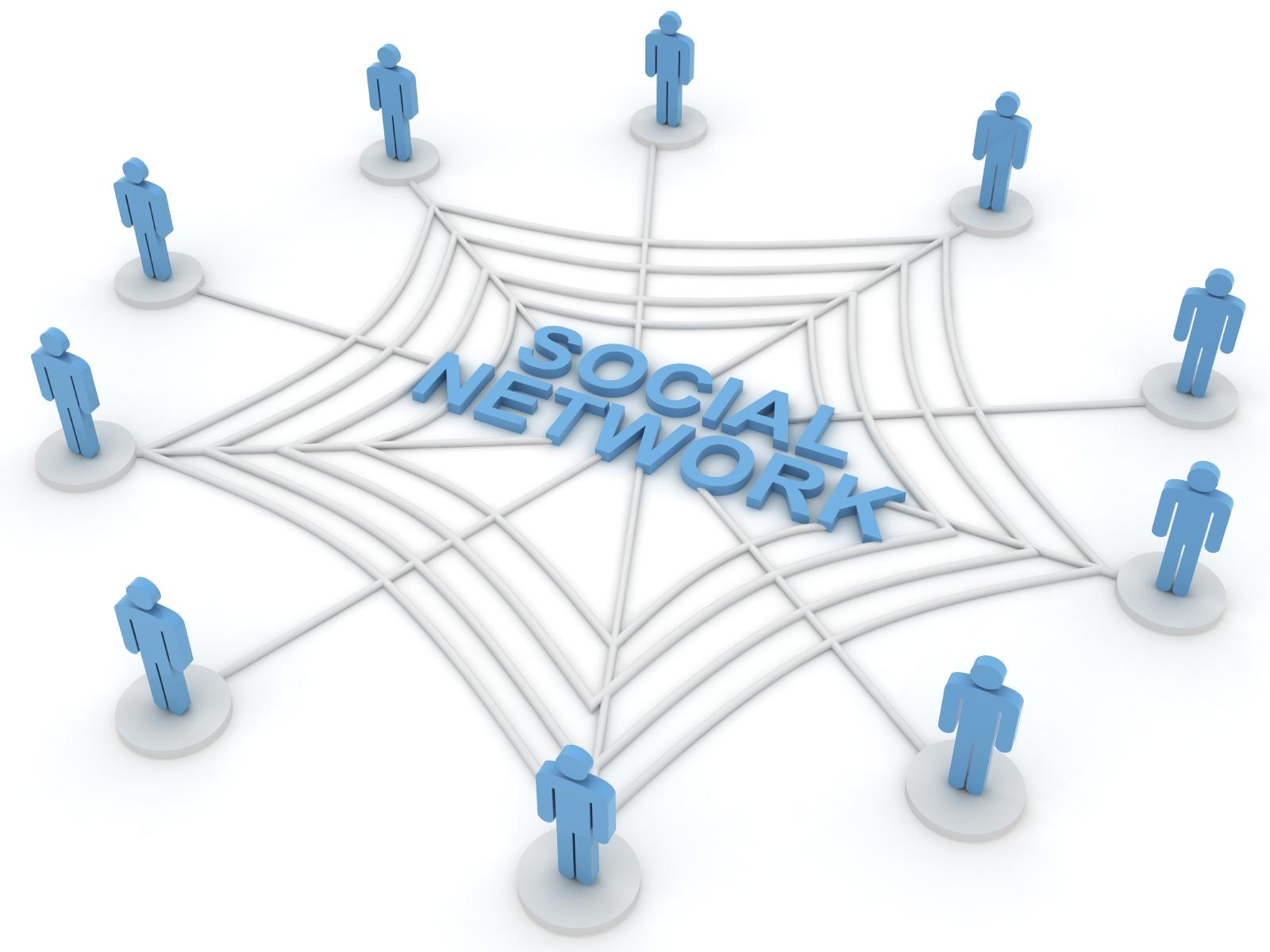 voglia di godere social network incontrissimi