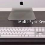 tastiera multiuso