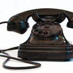 l'evoluzione telefonica