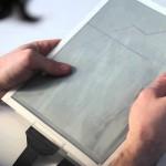 il tablet pieghevole