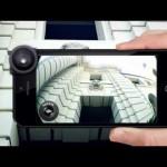 le lenti per lo smartphone