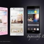 lo smartphone piu' sottile al mondo