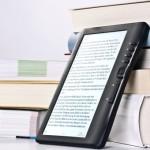 book vs. e-book