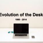 dal desk al desktop
