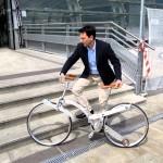 tecnologia su due ruote
