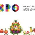 all'Expo con tecnologia