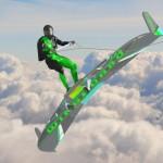 tecnologia in volo