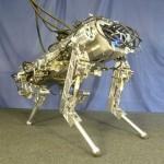 protezione robot